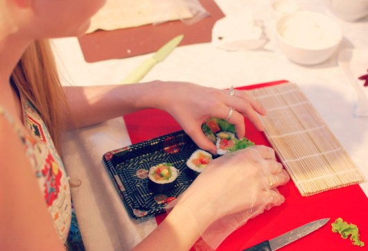 Studio Ghibli Forever: Build A Bento Box | She and Hem | Bristol