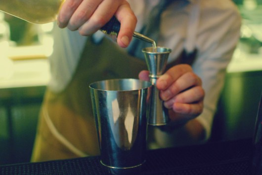 Hem and Away : Gin Bop