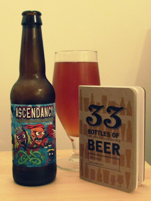 She and Hem | Beer52 Review | Lifestyle