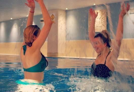 Mercure Holland House Spa | Bristol | She and Hem