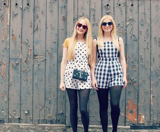 Vintage Fashion with Thirty 8 Birds & ASOS Marketplace | She and Hem
