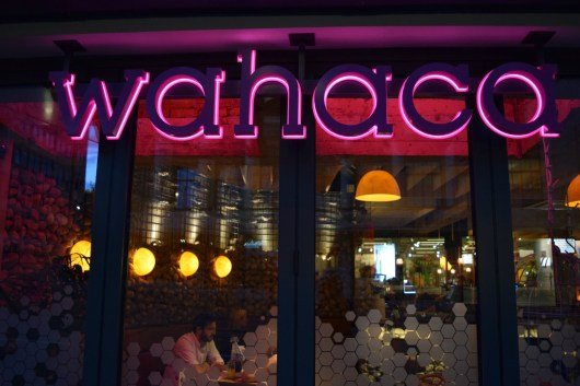 Wahaca | Bristol | She and Hem