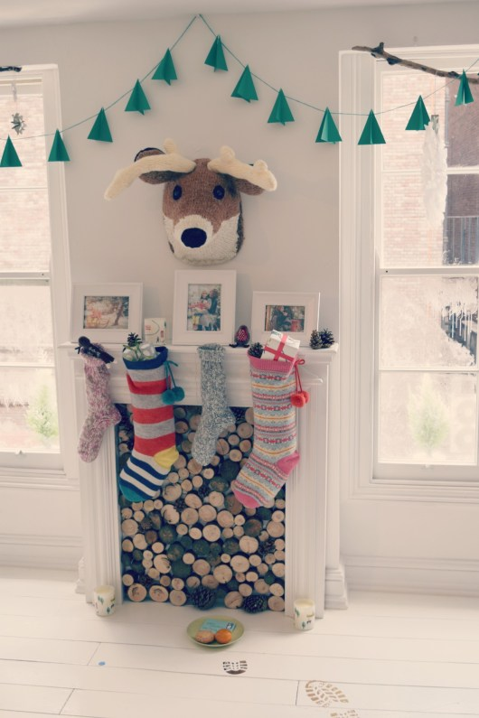 Boden Christmas Press Day | #anewbritishchristmas | She and Hem