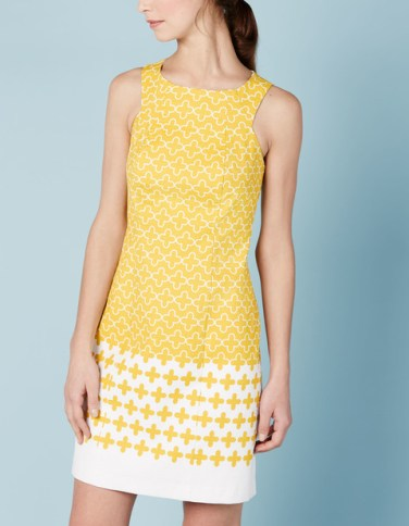 She and Hem | Pixie Dress £89.50 from Boden