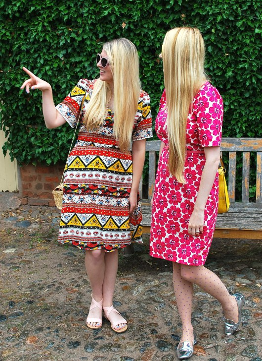 One scoop or two? | She and Hem | Trollied Dolly