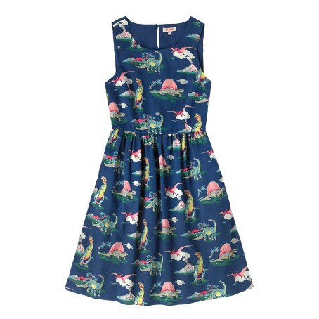 Dino Sleeveless Dress £60 from Cath Kidston