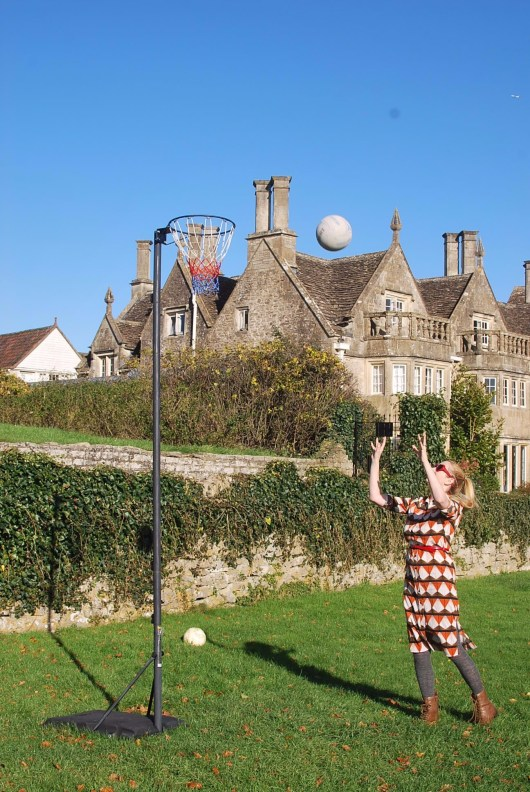 Woolley Grange Luxury Family Hotel Review | She and Hem