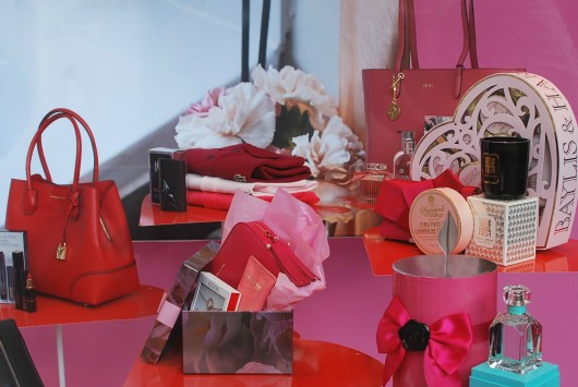 Valentine's Day Gift Guide | Cabot Circus Personal Shopping