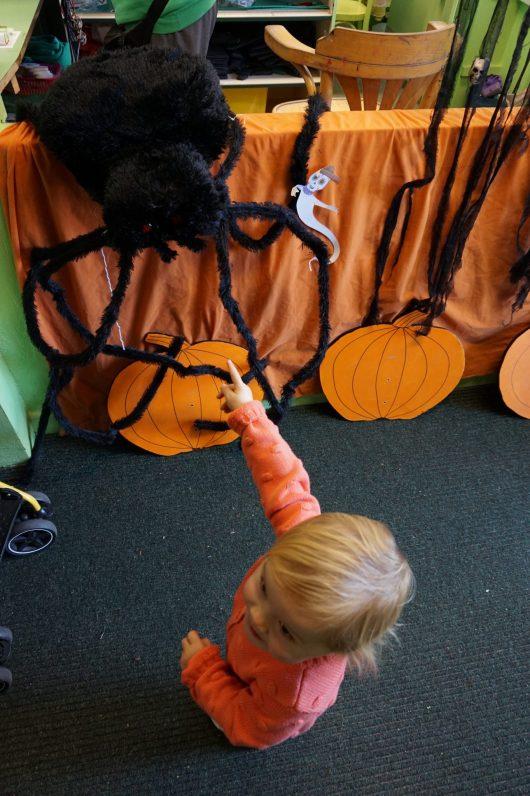 Halloween at Bristol Zoo