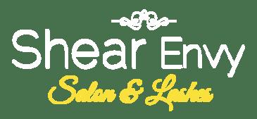 Shear Envy Logo