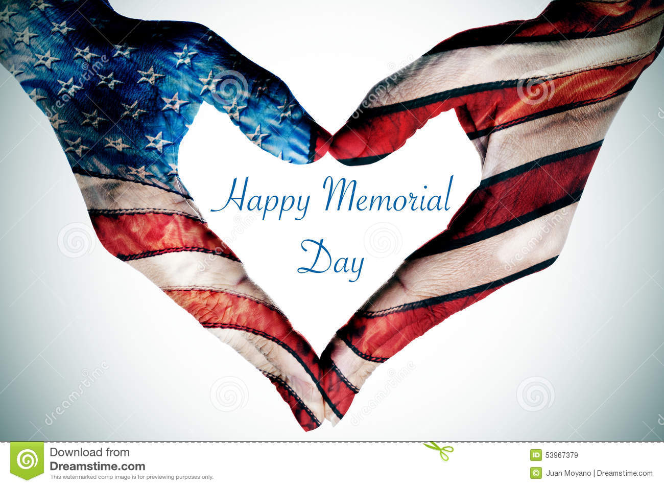Have A Happy Memorial Day Weekend