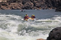 Shearwater - Multi Day Rafting Trip