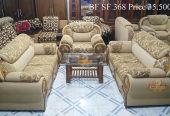 আকর্ষণীয় সোফা সেট ফার্নিচার ৩ l Badda Furniture