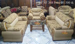 আকর্ষণীয় সোফা সেট ফার্নিচার ৩ - Badda Furniture