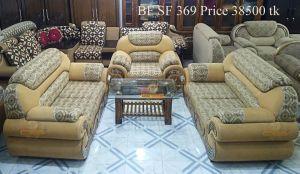 আকর্ষণীয় সোফা সেট ফার্নিচার ৫ - Badda Furniture