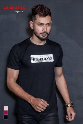 Exclusive Men's T-Shirt Collections in BD – Limited Stock