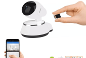 Wifi Smart Net Camera- V380 – Zappos BD