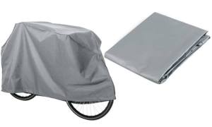 Waterproof Dust Cover -Hamza Cycle Store