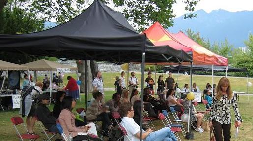 Summer Dreams Literary Arts Festival