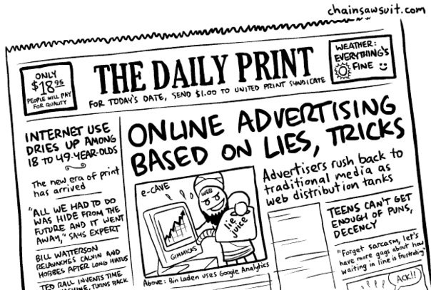 The Daily Print