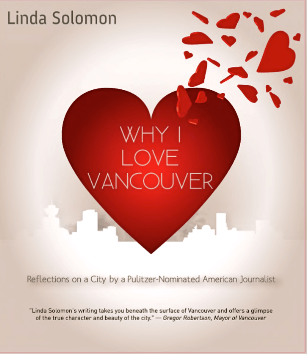 Why I Love Vancouver Launch Party (2/6)