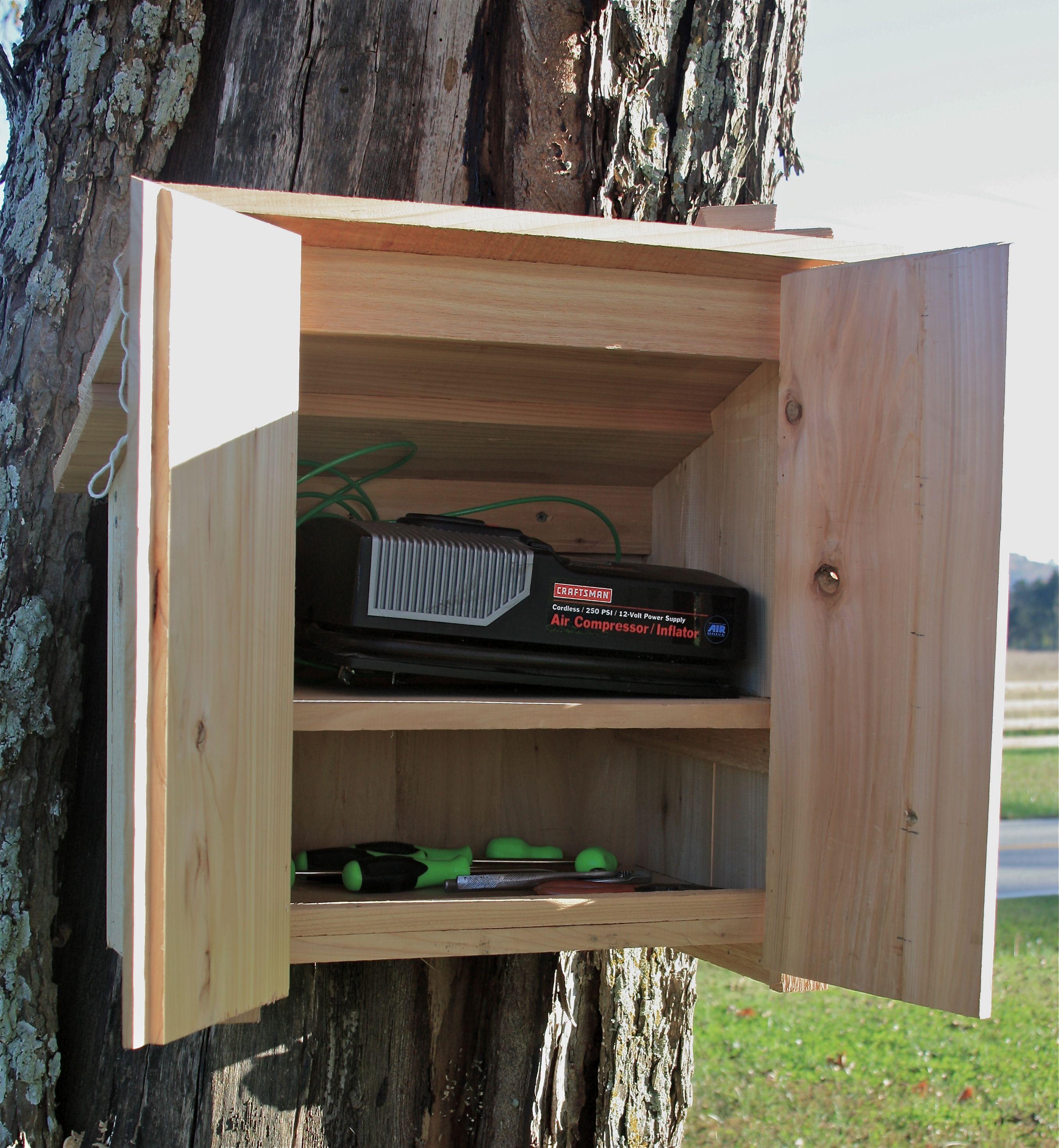 bike station box