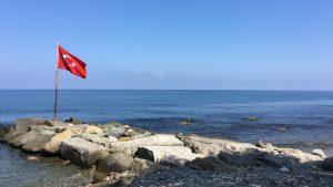 Acht Erkenntnisse von der Schwarzmeerküste