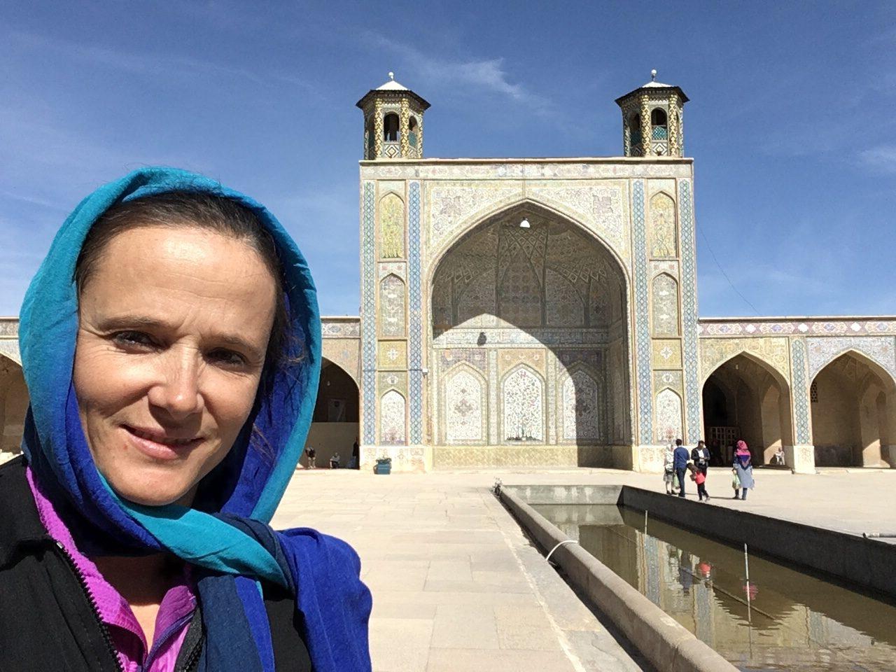 Einmaleins für Reisen in den Iran