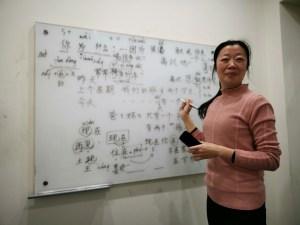Ist Chinesisch Lernen wirklich Gehirnjogging?