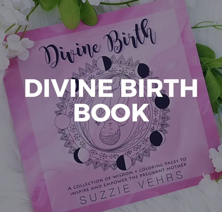Childbirth Book