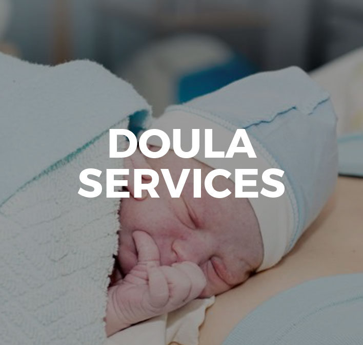 Doula Services Seattle Page