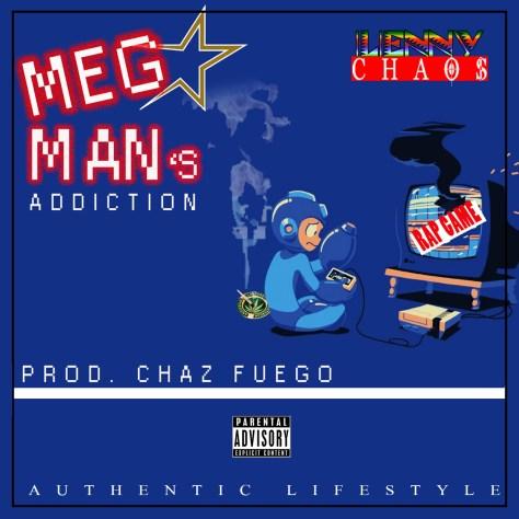 Megamans addiction