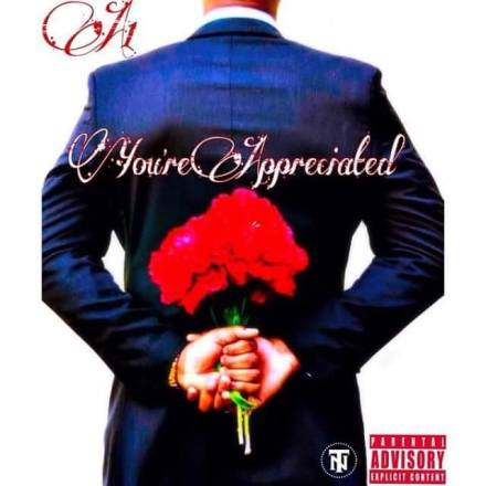 A1-You're Appreciated Cover Art