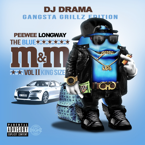 PeeWee_Longway_The_Blue_MM_Vol_2_King_Size-front-large