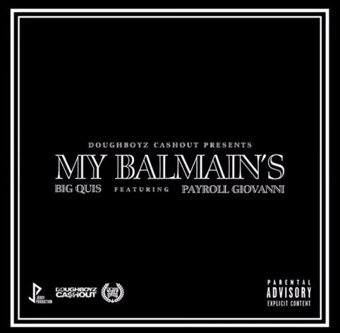 My-Balmain's