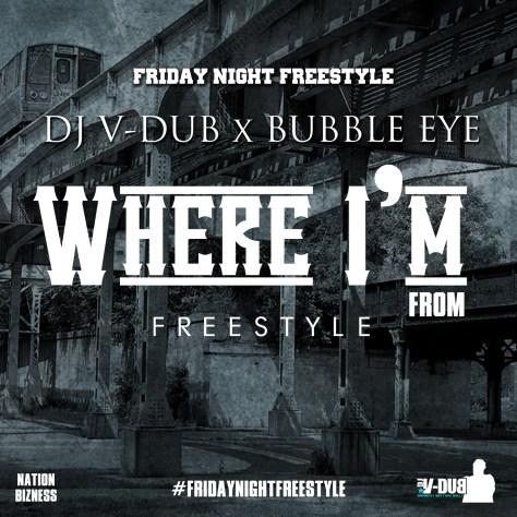 Bubble eye whereimfrom-1