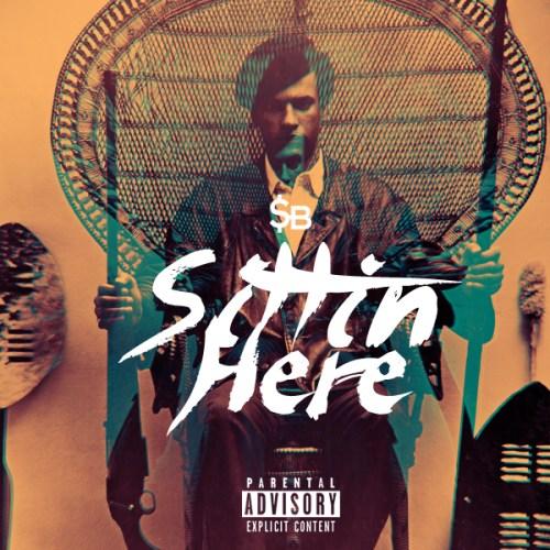 Track: SB - Sittin Here