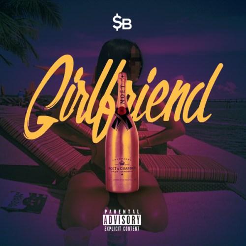 Track: SB - Girlfriend