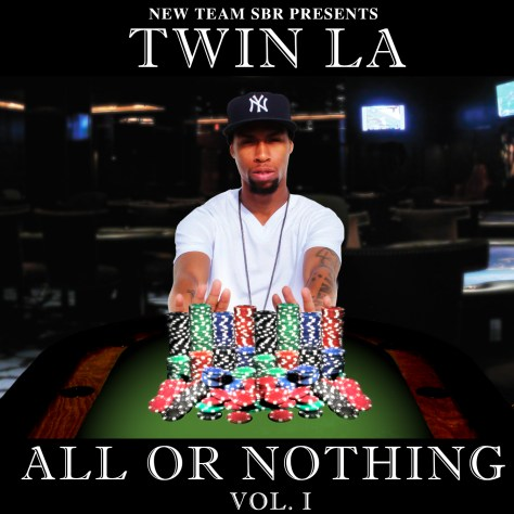 Video: Twin L.A. - Relentlessly Featuring Queen T