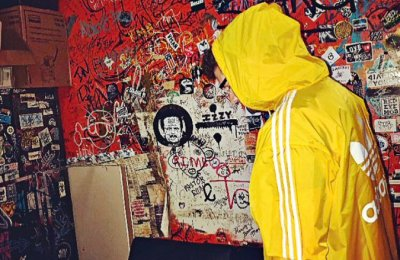 Don Kenobi – Rookie Of The Year @DonKenobiMusic