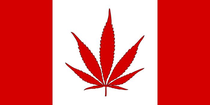 Congrats! Canada Legalizes Marijuana