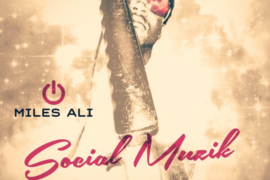 Miles Ali – Right Now