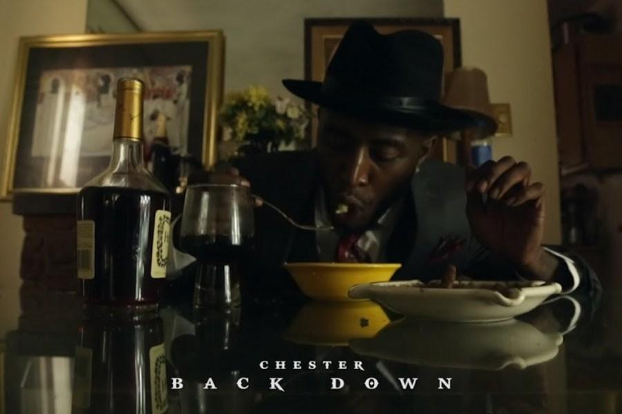 Chester – Back Down (Prod. ChaseTheMoney)