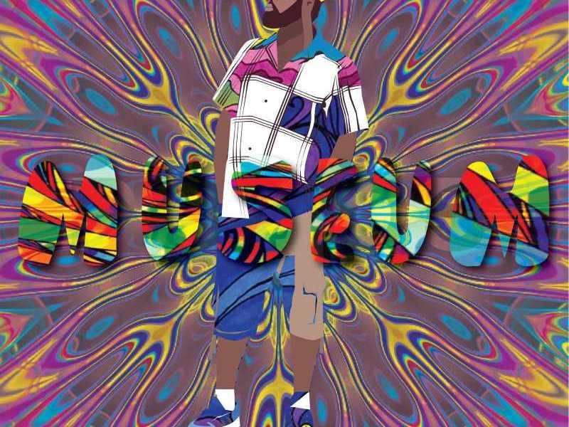 "[NEW EP] SPANK MASTER BOOGIE- ""MUSEUM""| @OMARJEFFERSON"