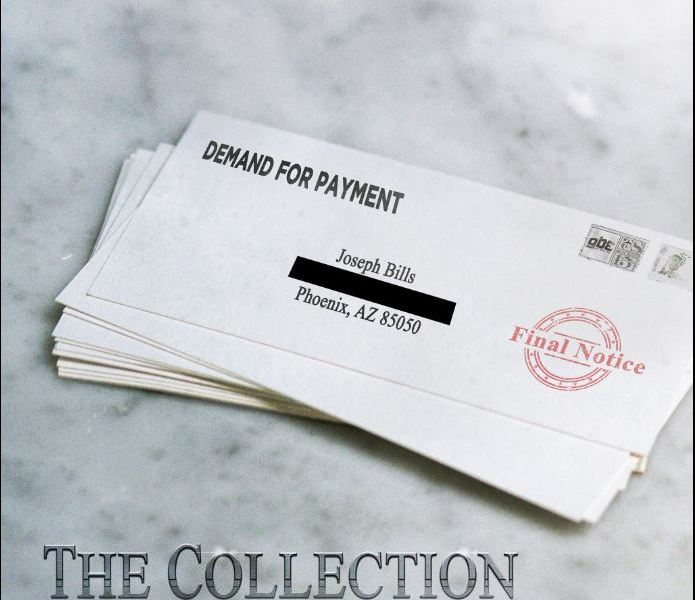 New Music: Joseph Bills – The Collection | @josephbills