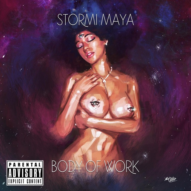 Stormi Maya