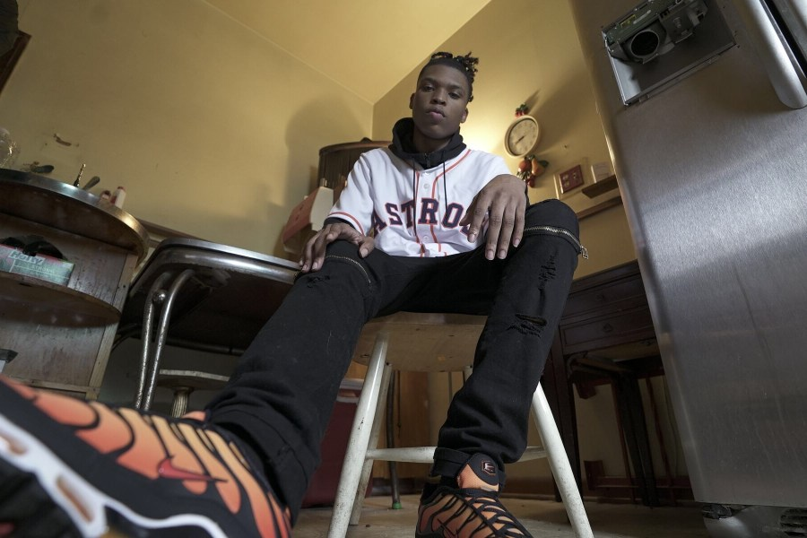 Soody Soo Follows Up with Dope Visual for 187 Flow| @BigSoodySoo