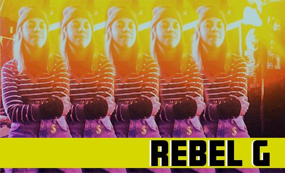"""BK Rapper Rebel G Releases New Single """"Keys To The Keap"""""""