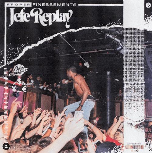 JEFE REPLAY