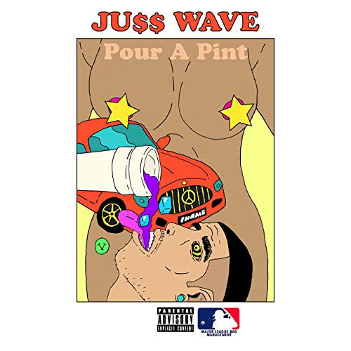 Video: Ju$$ Wave – Pour A Pint @__WaveGod__